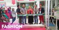 Hijab Factory Diharap Jadi Ikon Bandung