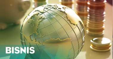 \Ekonomi Global Terjebak dalam Spiral Kematian   \