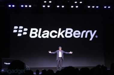 \BlackBerry Berencana PHK 200 Karyawannya   \