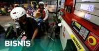 Harga BBM Tak Kunjung Turun, Ini Alasan KESDM