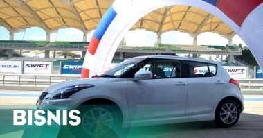 \Ekonomi Melambat, Suzuki Janji Tak PHK Besar-besaran\