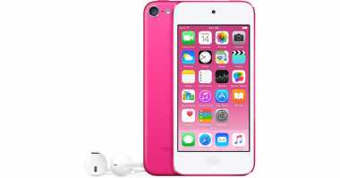 iPhone 5se Punya Warna Bright Pink