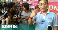 Peringati Imlek, KCJ Beri Diskon Khusus Pembelian Gelang Multitrip