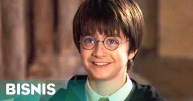 \Berapa Uang yang Dikeluarkan Harry Potter untuk Beli Permen?\
