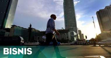 \Investor Kabur karena Pilihan Bisnis, Bukan Tak Nyaman di RI\