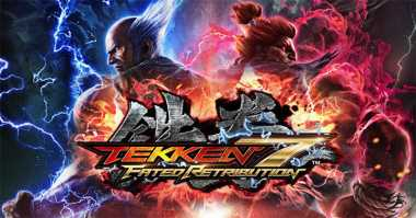 Ini Bocoran Cuplikan Tekken 7 'Fated Retribution'