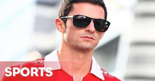 Rossi Yakin Amankan Tempat di Manor