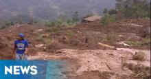 Dua Korban Terakhir Longsor di Purworejo Berhasil Dievakuasi