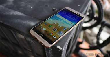 HTC One M9 Kini Bisa 'Rasakan' Android Marshmallow