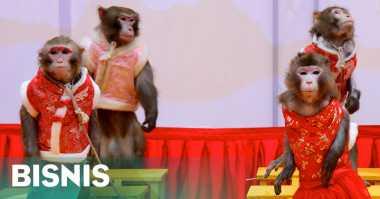\Prediksi Perekonomian Negara-Negara Asia di Tahun Monyet Api\