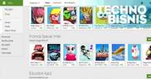 Google Hapus 200 Aplikasi dari Play Store