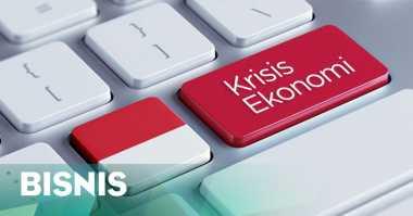 \Refleksi Ekonomi Tahun Monyet, Krisis dan Keberuntungan\
