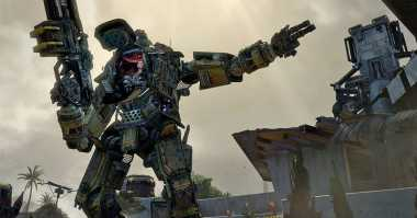 Game Titanfall 2 Bakal Hadirkan Modus Single-Player