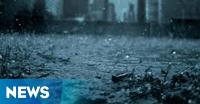 Puncak Hujan Deras, Jakarta Waspada Banjir