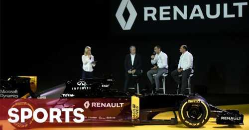 Renault Tunjukan Minat Kepada Vandoorne