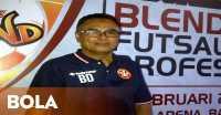 Animo Kompetisi Futsal Meningkat Pesat