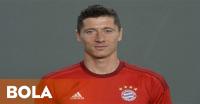 Agen Konfirmasi Ada Sesuatu Antara Lewandowski dengan Madrid