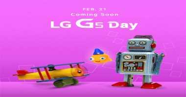 Tanggal, Spesifikasi & Fitur Baru LG G5 Terungkap