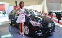 Suzuki Ciaz Dipinang Jadi Armada Taksi