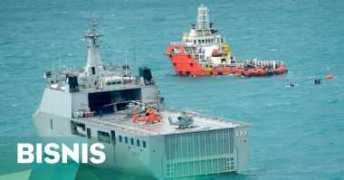 \BI Belum Bisa Hitung Pengaruh Tol Laut ke Inflasi\