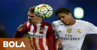 Griezmann Tertarik Hengkang ke Premier League