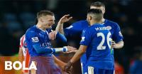 Leicester Buat Klub Besar Premier League Deg-degan