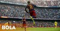 Demi Status Bintang Dunia, Neymar Harus Bertahan di Barcelona