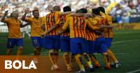 Melihat Permainan Barca seperti Menyaksikan <i>Game</i> FIFA di PlayStation