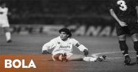 Napoli Mendapat Pengganti Maradona