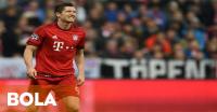 Lewandowski Takkan Gabung Madrid atau Juventus