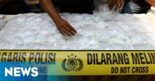 Dekan FH Undip Lacak Keterlibatan Dosennya soal Kasus Sabu