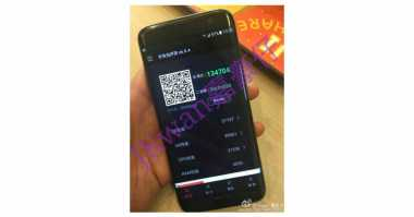 Galaxy S7 Edge Cetak Skor Fantastis