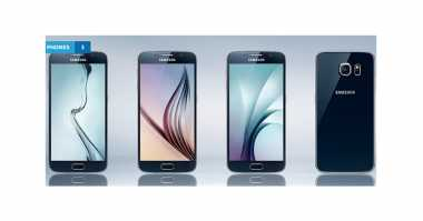 "Galaxy S7 & S7 Edge Dilengkapi Fitur ""Always On Display"""