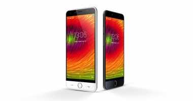 Smartphone AccessGo GoTune 5S Kini Tersedia di JD.ID
