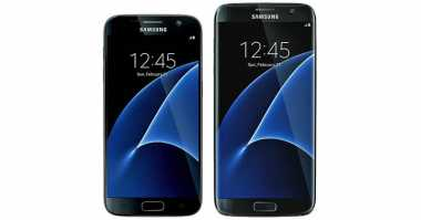 "Komponen ""Tahan-Air"" Samsung Galaxy S7 & S7 Edge Bocor"
