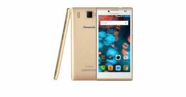Panasonic Rilis Smartphone Terbaru Dukung Fitur 21 Bahasa