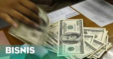 \PTBA Cairkan Pinjaman USD400 Juta\