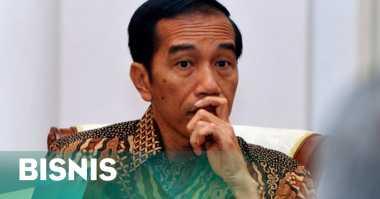 \Terbang ke AS, Presiden Jokowi Akan Bertemu Freeport?\