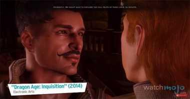 Game Kontroversial yang Tampilkan Konten LGBT