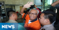 Gatot: OC Kaligis Otak Suap Hakim PTUN Medan