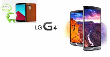 LG G4 Kini Cicipi OS Android Marshmallow