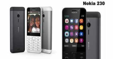 Microsoft Hadirkan Dua Smartphone Nokia Terbaru di Indonesia