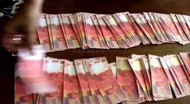 \OJK: Tak Sembarangan Bank Ikut Salurkan KUR Rp103 T\