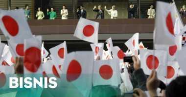 \Yield Obligasi Jepang Sentuh 0% untuk Pertama Kalinya   \