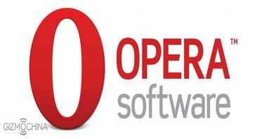 Opera Software Ditawar USD1,2 Miliar
