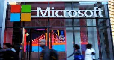 Microsoft Rumahkan Karyawan Divisi Ponsel