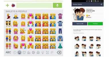 Stiker LGBT, Kominfo Bakal Panggil Facebook, WhatsApp & LINE