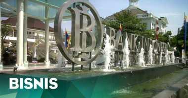 \Investor Bursa Dihantui Kenaikan BI Rate\