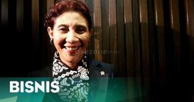 \   Menteri Susi Anggarkan Rp305 Miliar untuk Bangun 15 Pulau Kecil   \