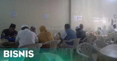 \Rumah Makan Padang Tak Akan Hancur oleh Investasi Asing\